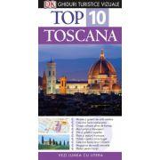 TOP 10. TOSCANA