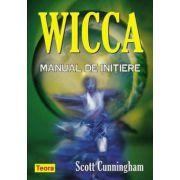 WICCA. MANUAL DE INITIERE
