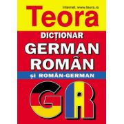 Dictionar german-roman si roman-german