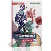 Matematica - exercitii, probleme si teste clasa a-V-a