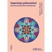 Experienta psihanalizei