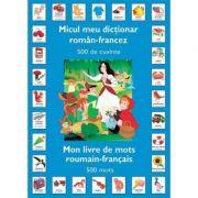 Micul meu dictionar roman - francez