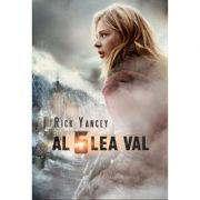 Al cincilea val (set vol 1 + vol 2)