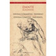 Divina comedie, Infernul / Divina Commedia, Inferno