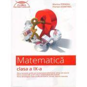 Matematica - clasa a IX-a