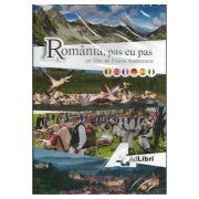 Romania, pas cu pas - DVD