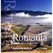 Romania - people, places and stories (format mic)
