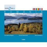 Romania - tinutul Neamtului