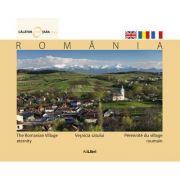 Romania - vesnicia satului