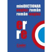 Minidictionar englez-roman / roman-englez