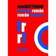 Minidictionar francez-roman / roman-francez