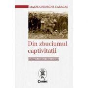 Din zbuciumul captivitatii - Centenarul primului razboi mondial