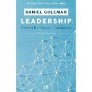 Leadership: Puterea inteligentei emotionale. Selectie de texte