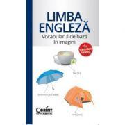 Limba engleza - Vocabularul de baza in imagini