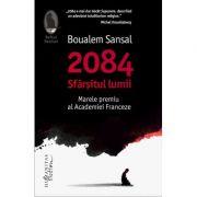 2084 - Sfarsitul lumii