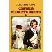 Contele de Monte Cristo (set 3 volume)