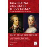 Ecaterina cea Mare & Potemkin - O poveste de dragoste imperiala