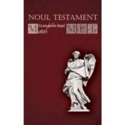 Noul Testament - Evanghelia dupa Matei (editie bilingva)