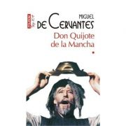 Don Quijote de la Mancha (Top 10+) - vol 1+2