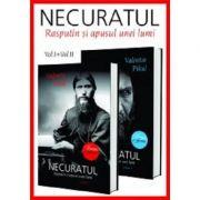 Necuratul. Rasputin si apusul unei lumi (vol. 1 + vol. 2)