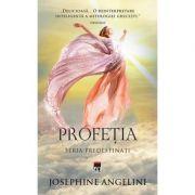 Profetia (seria Predestinati)
