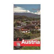 Austria - Ghid turistic (Calator pe Mapamond)
