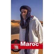Maroc - Ghid turistic (Calator pe Mapamond)