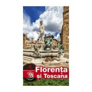 Florenta si Toscana - Ghid turistic (Calator pe Mapamond)