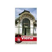 Viena - Ghid turistic (Calator pe Mapamond)