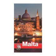 Malta - Ghid turistic (Calator pe Mapamond)