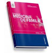 Esentialul in medicina de familie ed. a 3-a, cartonata
