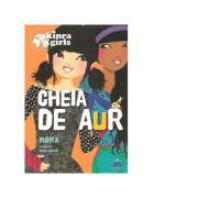 Kinra Girls-Vol. 6-Cheia de aur