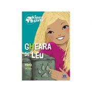 Kinra Girls-Vol. 3-Gheara de leu