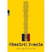 #Rezist! Poezia