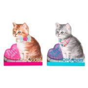 Top Model Kitty Memo Pad