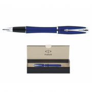 Stilou Parker Urban CT Blue