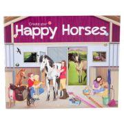 Create your-Happy Horses