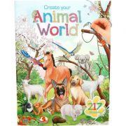 Create your-Animal world