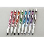8 x Pentel EnerGel Pen 0. 7mm