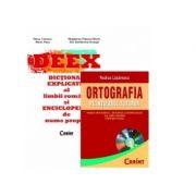 PACHET DEEX+ORTOGRAFIA