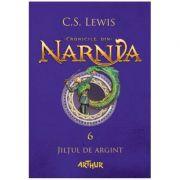 Cronicile din Narnia VI. Leul, Vrăjitoarea și dulapul