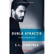 Dubla atractie-un roman de educatie sexuala
