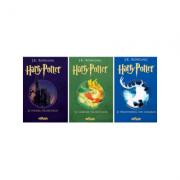 Pachet Harry Potter - volumele 1-3