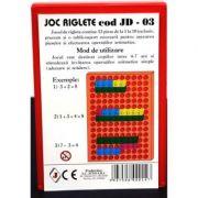 Joc Riglete cod JD-03