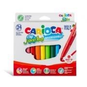 Carioca Jumbo Superwashable 24/set