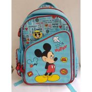Ghiozdan Pigna, Mickey Mouse, blue, MKRS 1568-4