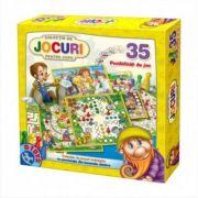 Colectie de 35 jocuri - Basme (50960) Joc de societate