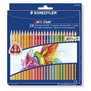 CREION COLOR NORIS TRIPLUS 24/SET