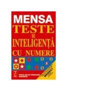 MENSA. TESTE DE INTELIGENTA C