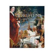 JORDAENS AND THE ANTIQUE